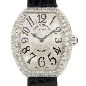 Franck Muller Heart 5002MQZD2(OG) - Worldwide Watch Prices Comparison & Watch Search Engine