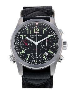 Bremont Pilot ALT1-P/BK - Worldwide Watch Prices Comparison & Watch Search Engine