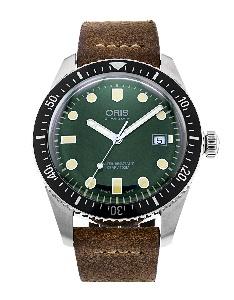 Oris Divers 733 7720 40 57 LS - Worldwide Watch Prices Comparison & Watch Search Engine