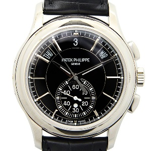 Patek Philippe Complications 5905P-010 - Worldwide Watch Prices Comparison & Watch Search Engine