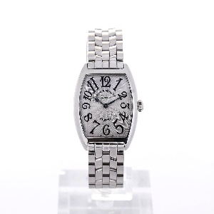 Franck Muller Cintrée Curvex 7502 QZ D - Worldwide Watch Prices Comparison & Watch Search Engine