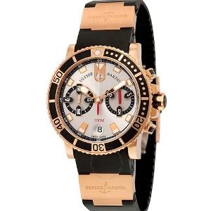Ulysse Nardin Marine 8006-102-3A/91 - Worldwide Watch Prices Comparison & Watch Search Engine