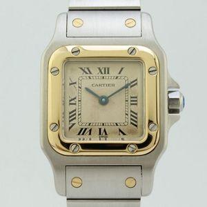 Cartier Santos 1057930 - Worldwide Watch Prices Comparison & Watch Search Engine