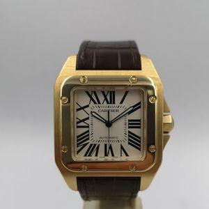 Cartier Santos 2657 - Worldwide Watch Prices Comparison & Watch Search Engine