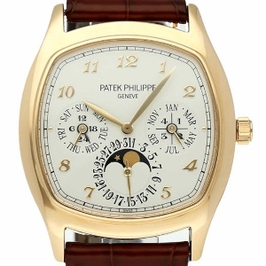 Patek Philippe Grand Complications 5940J-001 - Worldwide Watch Prices Comparison & Watch Search Engine