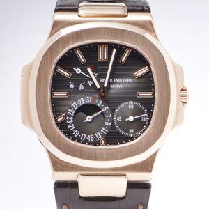 Patek Philippe Nautilus 5712R - Worldwide Watch Prices Comparison & Watch Search Engine