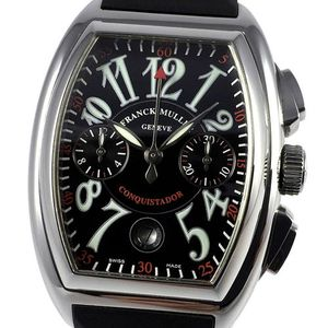 Franck Muller Conquistador 8001 CC King - Worldwide Watch Prices Comparison & Watch Search Engine