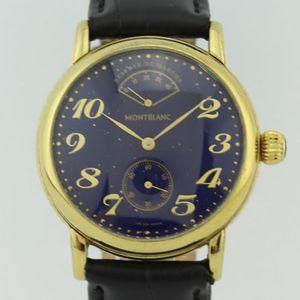 Montblanc Star 7003 - Worldwide Watch Prices Comparison & Watch Search Engine