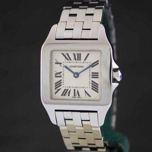 Cartier Santos 2701 - Worldwide Watch Prices Comparison & Watch Search Engine