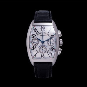Franck Muller Cintrée Curvex 7880 CC AT - Worldwide Watch Prices Comparison & Watch Search Engine