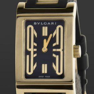 Bvlgari Rettangolo RT 39 G - Worldwide Watch Prices Comparison & Watch Search Engine