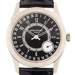 Patek Philippe Calatrava 6006G-001 - Worldwide Watch Prices Comparison & Watch Search Engine