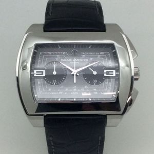 Baume Et Mercier Hampton M0A08487 - Worldwide Watch Prices Comparison & Watch Search Engine