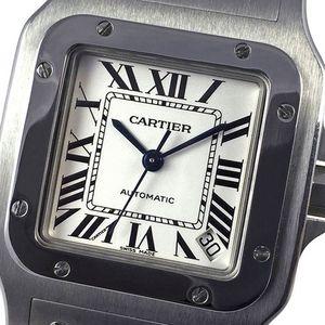 Cartier Santos 2823 - Worldwide Watch Prices Comparison & Watch Search Engine