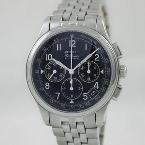 Zenith El Primero 02.500.400 - Worldwide Watch Prices Comparison & Watch Search Engine