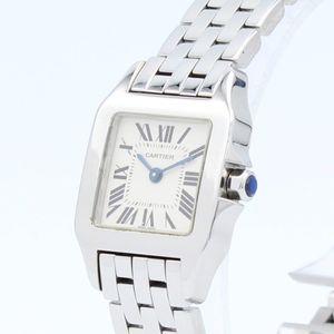 Cartier Santos 2698 - Worldwide Watch Prices Comparison & Watch Search Engine