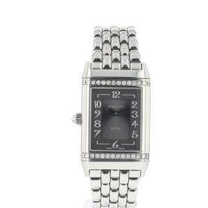 Jaeger-Lecoultre Reverso 256.8.75 - Worldwide Watch Prices Comparison & Watch Search Engine
