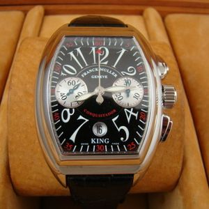 Franck Muller Conquistador 8002 CC King - Worldwide Watch Prices Comparison & Watch Search Engine