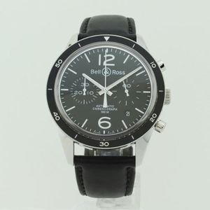 Bell And Ross Vintage BR126 - Worldwide Watch Prices Comparison & Watch Search Engine