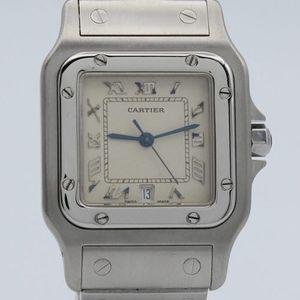 Cartier Santos 1564 - Worldwide Watch Prices Comparison & Watch Search Engine