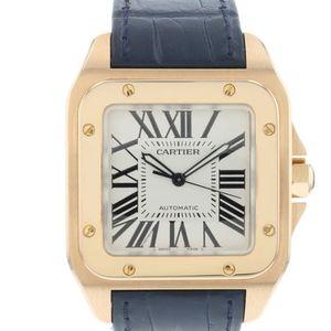 Cartier Santos 2792 - Worldwide Watch Prices Comparison & Watch Search Engine