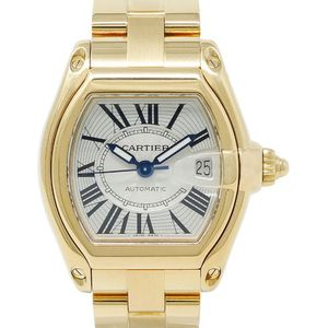 Cartier Roadster 2524 - Worldwide Watch Prices Comparison & Watch Search Engine