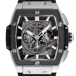 Hublot Spirit Of Big Bang 601.NM.0173.LR - Worldwide Watch Prices Comparison & Watch Search Engine