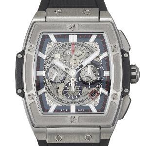 Hublot Spirit Of Big Bang 601.NX.0173.LR - Worldwide Watch Prices Comparison & Watch Search Engine