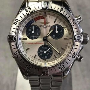 Breitling Transocean A53040 - Worldwide Watch Prices Comparison & Watch Search Engine