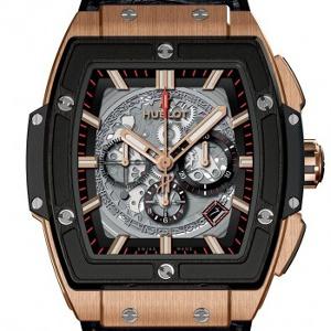 Hublot Spirit Of Big Bang 601.OM.0183.LR - Worldwide Watch Prices Comparison & Watch Search Engine