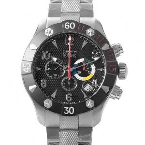 Zenith Defy 03.0526.4000 - Worldwide Watch Prices Comparison & Watch Search Engine