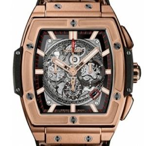 Hublot Spirit Of Big Bang 601.OX.0183.LR - Worldwide Watch Prices Comparison & Watch Search Engine