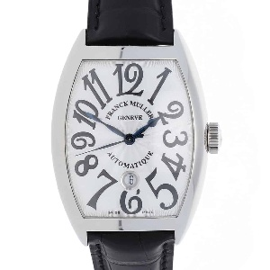 Franck Muller Cintrée Curvex 8880 B SC DT R - Worldwide Watch Prices Comparison & Watch Search Engine