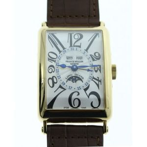 Franck Muller Long Island 1200 MCL - Worldwide Watch Prices Comparison & Watch Search Engine