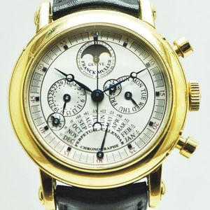 Franck Muller Master Of Complications 7000QPE - Worldwide Watch Prices Comparison & Watch Search Engine