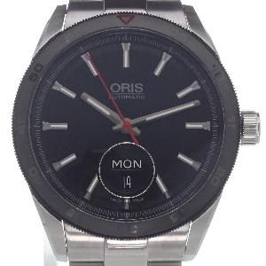 Oris Artix 01 735 7662 4424-07 8 21 87 - Worldwide Watch Prices Comparison & Watch Search Engine