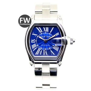 Cartier Roadster W62048V3 - Worldwide Watch Prices Comparison & Watch Search Engine
