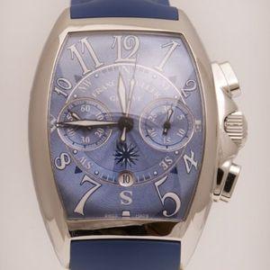Franck Muller Mariner 8080 CC DT NR - Worldwide Watch Prices Comparison & Watch Search Engine