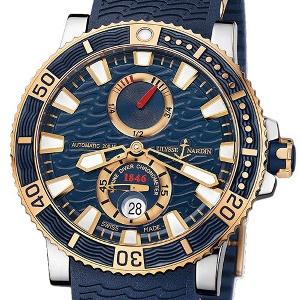 Ulysse Nardin Marine 265-90-3/93 - Worldwide Watch Prices Comparison & Watch Search Engine