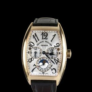 Franck Muller Master Banker 7880 MB L DT - Worldwide Watch Prices Comparison & Watch Search Engine