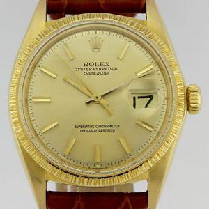 Rolex Datejust 1607 - Worldwide Watch Prices Comparison & Watch Search Engine