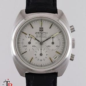Zenith El Primero 01.0210.415 - Worldwide Watch Prices Comparison & Watch Search Engine
