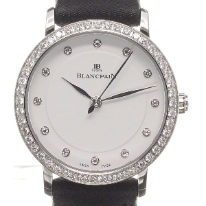 Blancpain Villeret 6102-4628-95 - Worldwide Watch Prices Comparison & Watch Search Engine