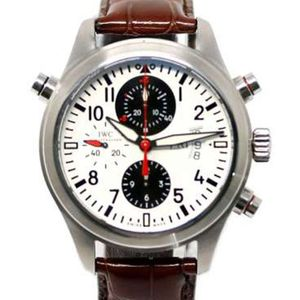 Iwc Pilot IW371803 - Worldwide Watch Prices Comparison & Watch Search Engine