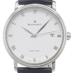Blancpain Villeret 6223-1127-55 - Worldwide Watch Prices Comparison & Watch Search Engine