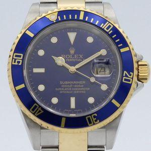 Rolex Submariner 16613T - Worldwide Watch Prices Comparison & Watch Search Engine