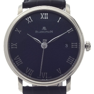 Blancpain Villeret 6223C-1529-55A - Worldwide Watch Prices Comparison & Watch Search Engine