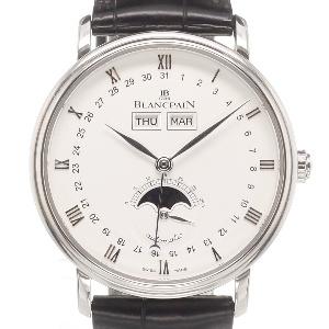 Blancpain Villeret 6263-1127-55 - Worldwide Watch Prices Comparison & Watch Search Engine