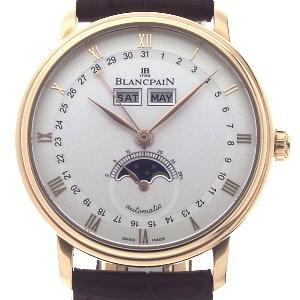 Blancpain Villeret 6263-3642-55 - Worldwide Watch Prices Comparison & Watch Search Engine