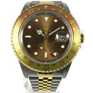 Rolex GMT Master 16713T - Worldwide Watch Prices Comparison & Watch Search Engine